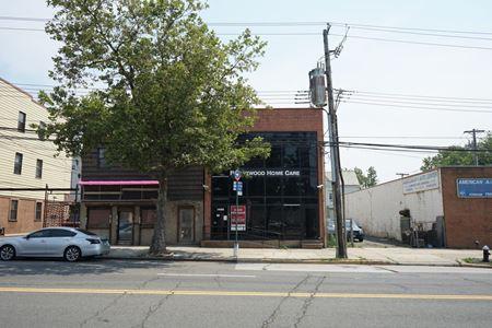 1468 Williamsbridge Rd - Bronx