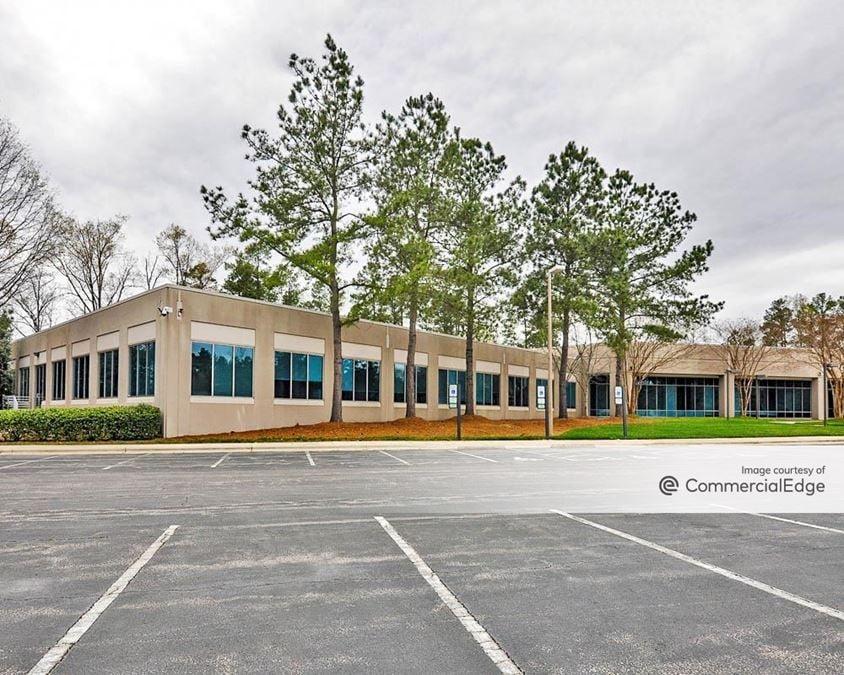 Meridian Corporate Center - 2600 Meridian Pkwy