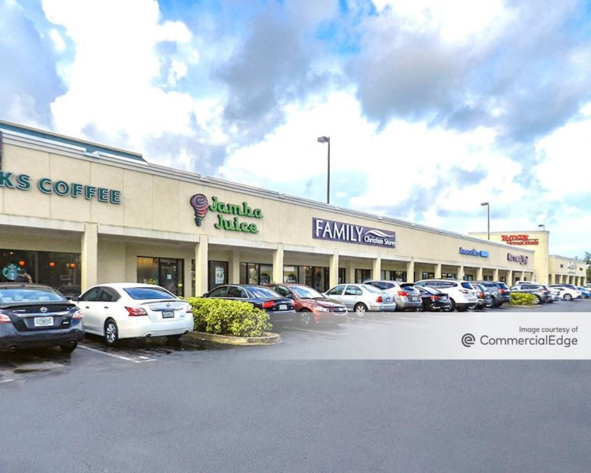 Dadeland Square - The Greenery Mall