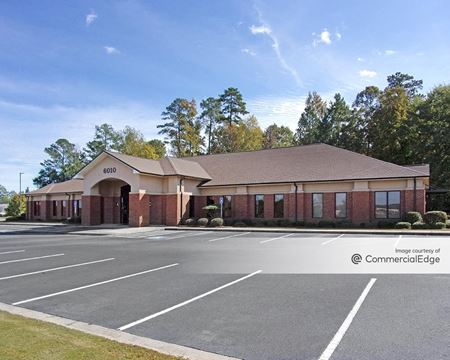 Lakeside Commons Office Park - Macon