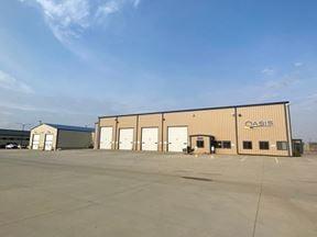 23,806 SF of Industrial Flex on 6 AC - Williston