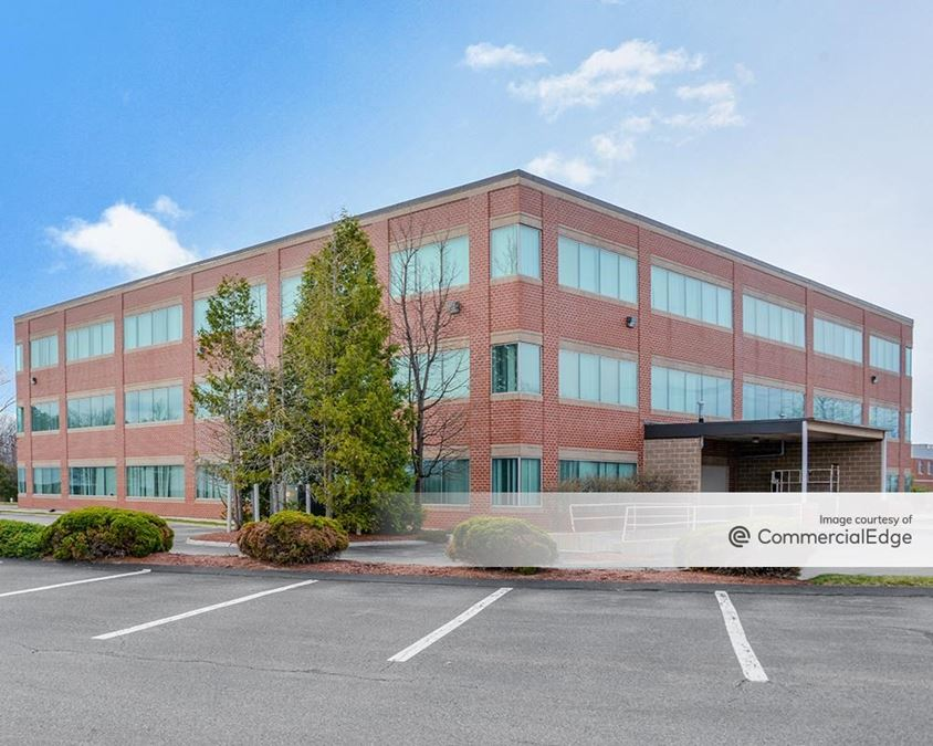 Drum Hill Technology Park - 20 Research Place