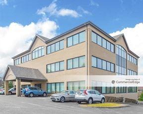 Brooktree Office Park - 4500 Brooktree Road