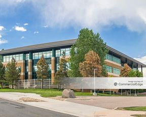 Denver West Office Park - 14103 & 14123 Denver West Pkwy