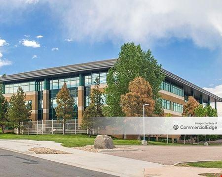Denver West Office Park - 14103 & 14123 Denver West Pkwy - Golden