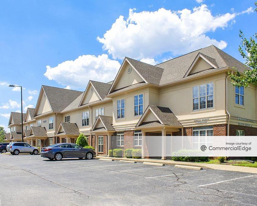 Plainview Office Condominiums