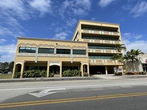 Litigation Building