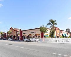 Empire Commercial Center - Rosemead