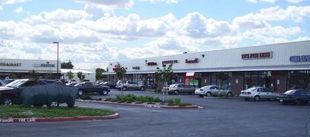 7386 Stockton Blvd - Sacramento