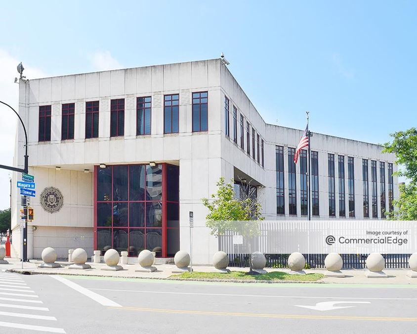 One FBI Plaza