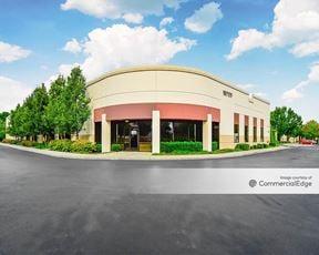 Walker Business Plaza - Buildings D, E & F
