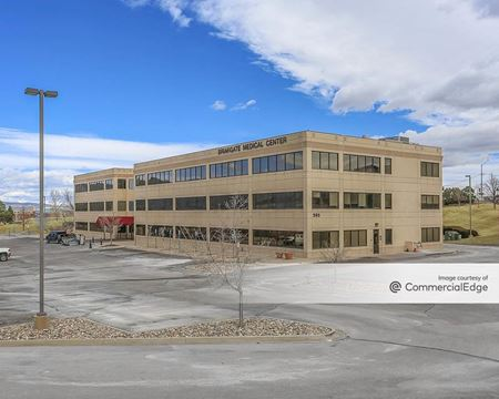 Briargate Medical Center - Colorado Springs