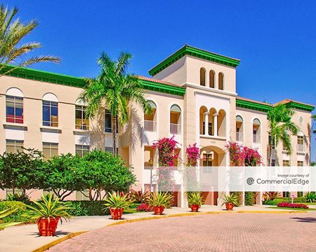 Heron Bay Corporate Center I & II - Coral Springs