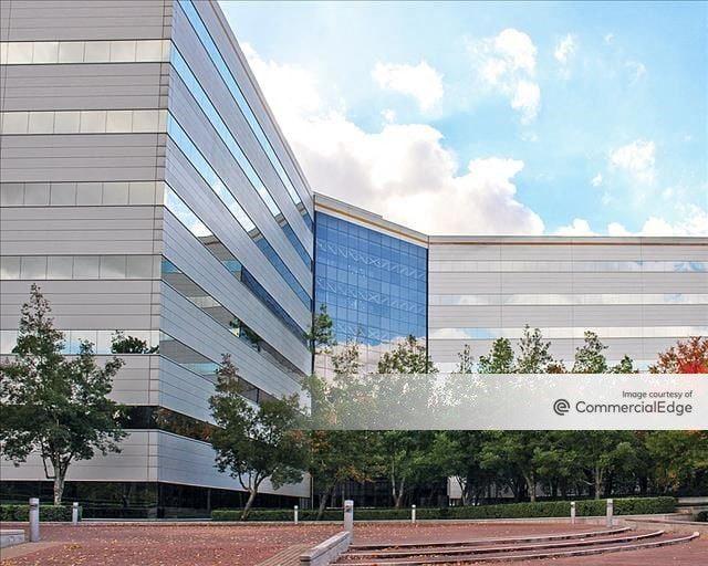 Hewlett Packard Enterprise Campus