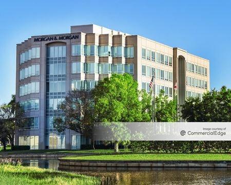 University Park - Fort Myers