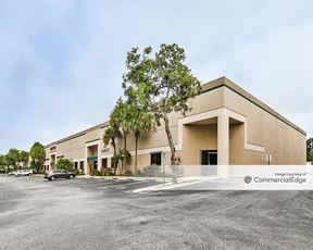 Sample 95 Business Park - 3000-3250 North Andrews Avenue Ext