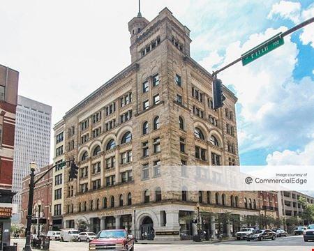 First Trust Centre - Louisville