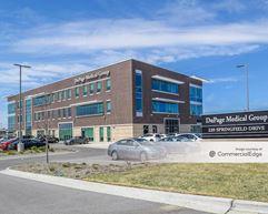 DuPage Medical Group - Bloomingdale Medical Office Building - Bloomingdale
