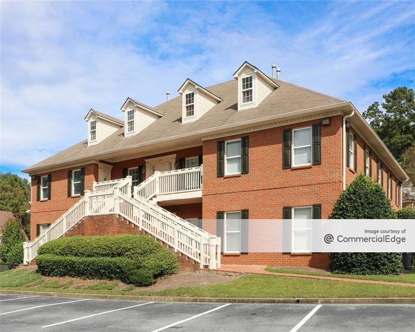 Peachtree Bridge Office Condominiums
