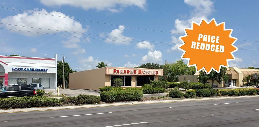 Freestanding Cape Coral Retail Building - Sale-Leaseback Opportunity