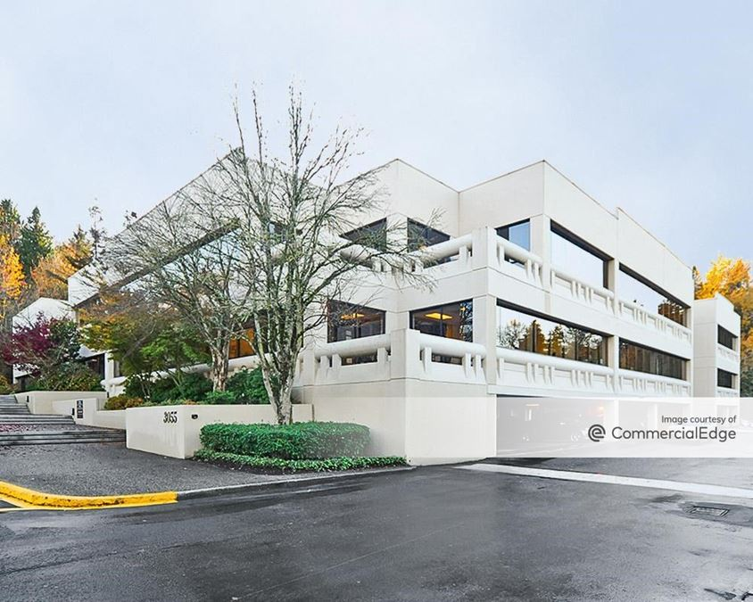Corporate Campus East - Buildings A & B