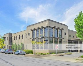 Goodwill Lifsey Building