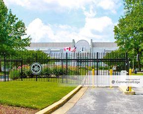 IAM Headquarters