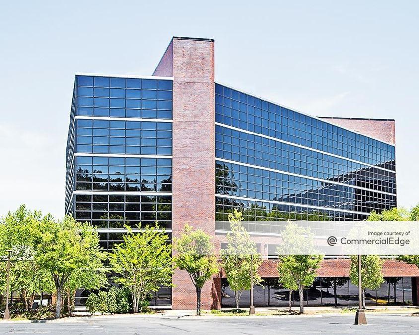 Campus Commons - Campus West