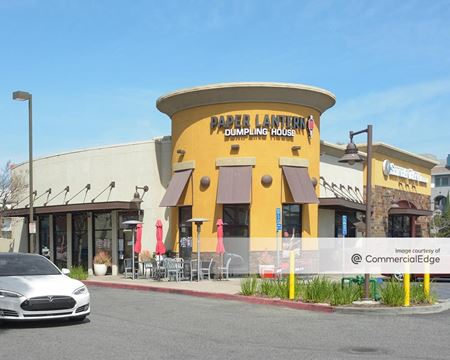 Diamond Jamboree Shopping Center - Irvine