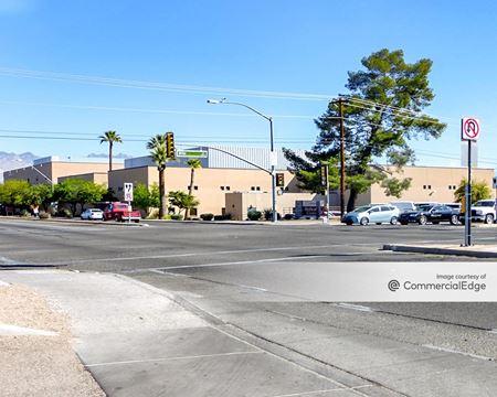 North Alvernon Medical Center - Tucson
