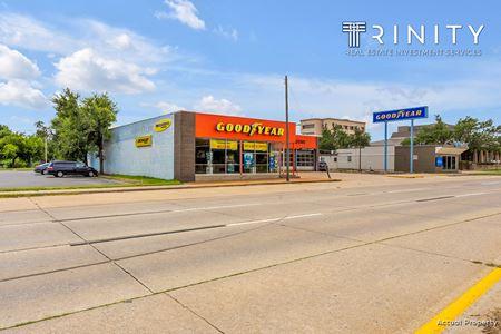 Owner/User Auto Service Center - Oklahoma City MSA - Bethany