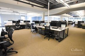 Handicraft Building Office Space