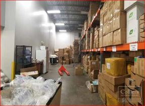 Central Sandy Office Warehouse