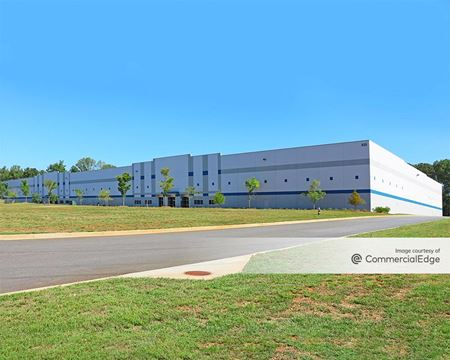 Gwinnett Progress Center - 525 Hurricane Shoals Court - Lawrenceville