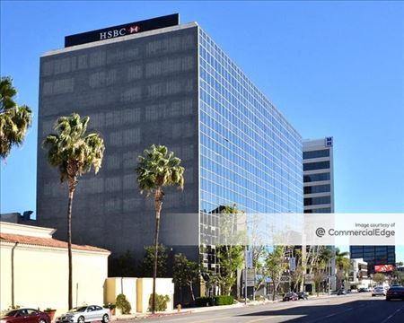 Ventura Libbit Building - Encino