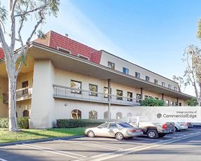 Torrance Civic Plaza and Medical Center - 3480 Torrance Blvd & 21311 Madrona Avenue - Torrance