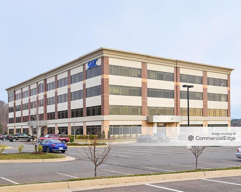 Quantico Corporate Center - 800 Corporate Drive