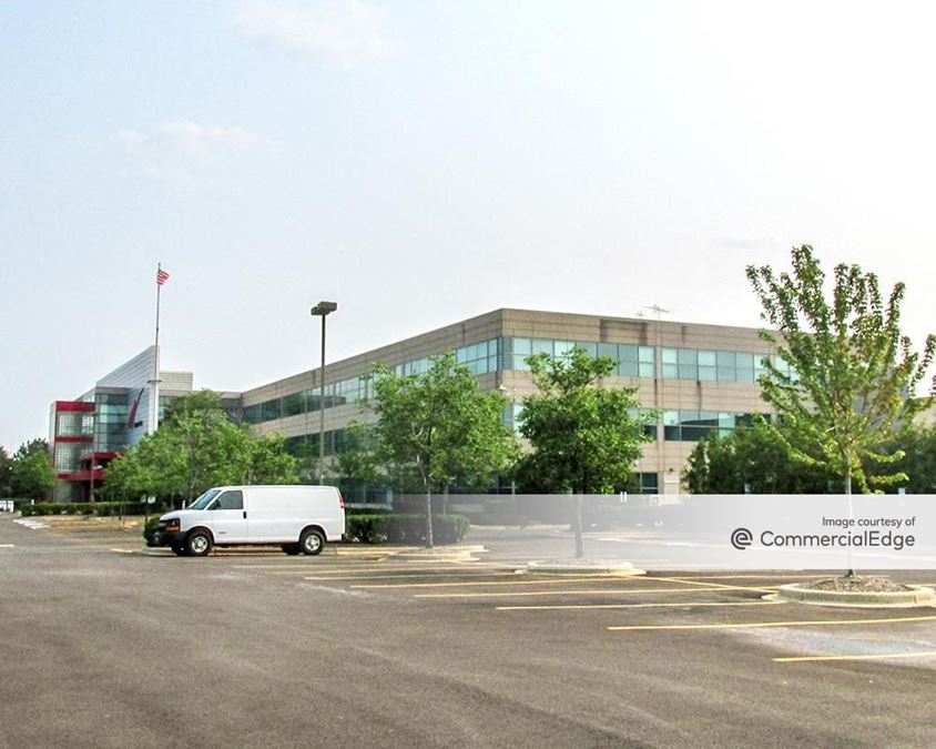 Meridian Business Campus - 750 North Commons Drive