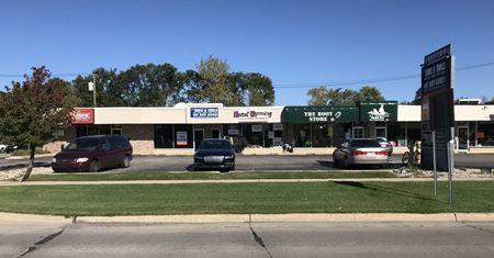 4690-4718 W. Walton Boulevard - Waterford Township