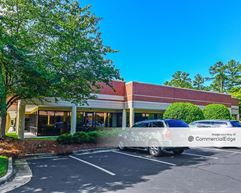 Stonehenge Corporate Center - Raleigh