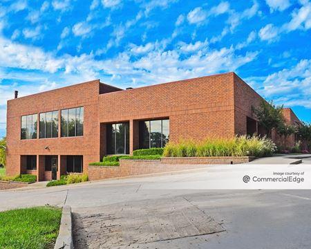 Braden Park - 7170 South Braden Avenue - Tulsa