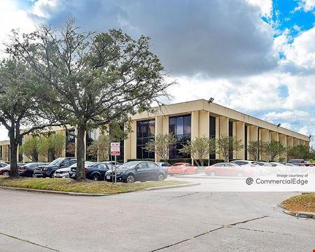 8700 Commerce Park Drive - Houston
