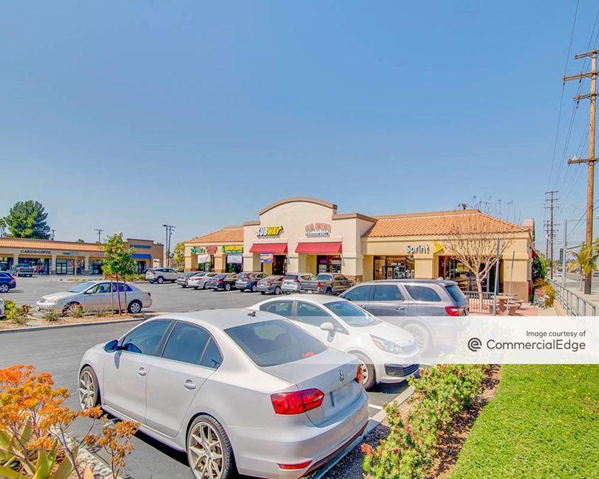 Orange Villa Shopping Center