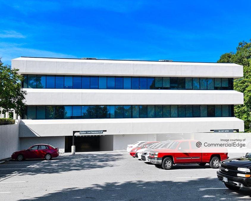 The Wake Forest Baptist Health - 140 Charlois Blvd