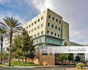 Summerlin Medical Office I-II