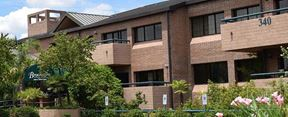 Central Phoenix Office Space for Lease - Phoenix