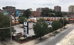 Mt. Vernon Market Center - Baltimore