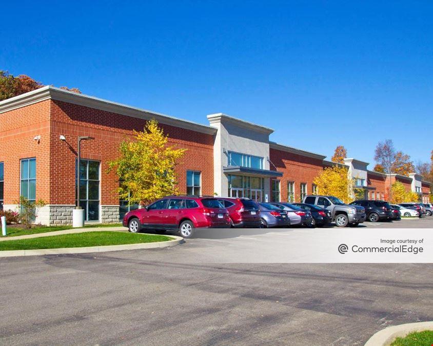 Cranberry Business Park - Buildings 110, 120, 200, 210, 220 & 300