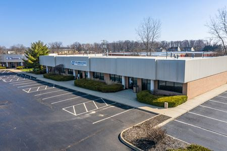 Northgate Commercial Center - Westerville