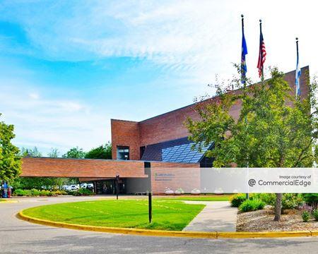 Land O'Lakes Corporate Headquarters - St. Paul